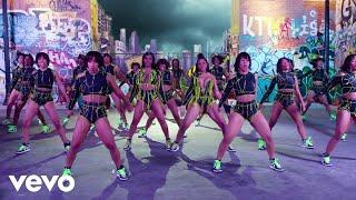 City Girls - Twerkulator (Official Video)
