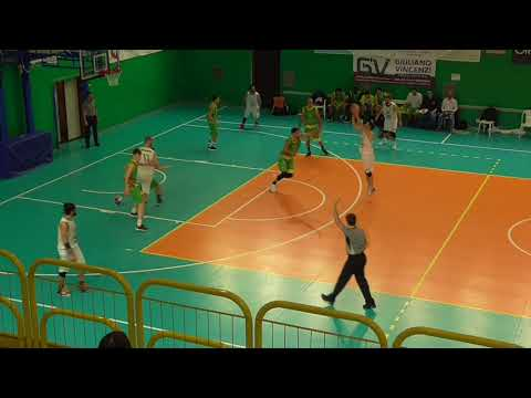 Preview video Quistello - Gilbertina 66-58