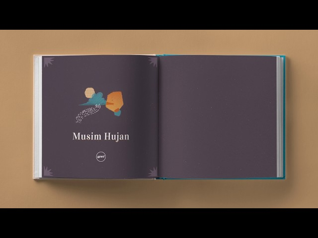 HIVI! - Musim Hujan (Official Lyric Video)