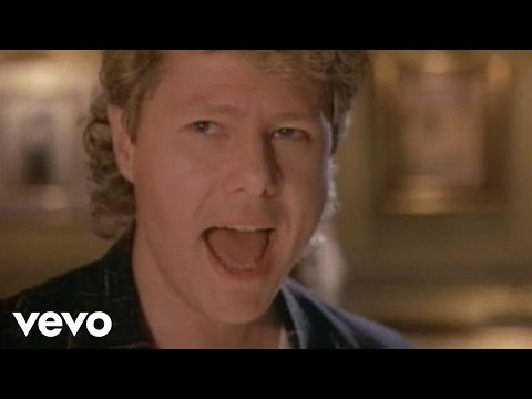 Dan Hartman - I Can Dream About You video