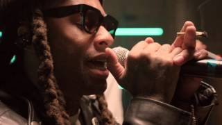 "Spotify Sessions: Ty Dolla $ign   ""Or Nah"" Feat. Wiz Khalifa"