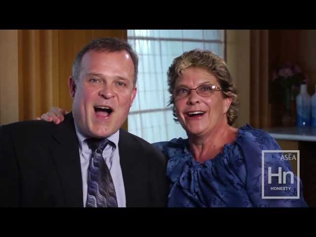 Dale & Cheryl Siver