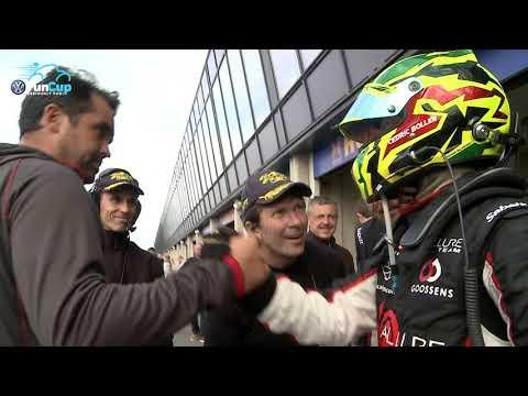 Benelux Open Races: Race (FR)