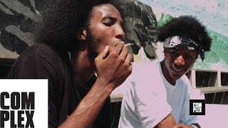CJ Fly f/ Joey Bada$$ -