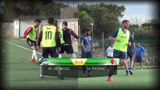 preview picture of video 'Virtus Volla - Campania Calcio | 1 - 1 | Advsportchannel.com'