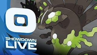 Smogon's Official Ladder Tour #2! Pokemon Sun  Moon! OU Showdown Live w/PokeaimMD