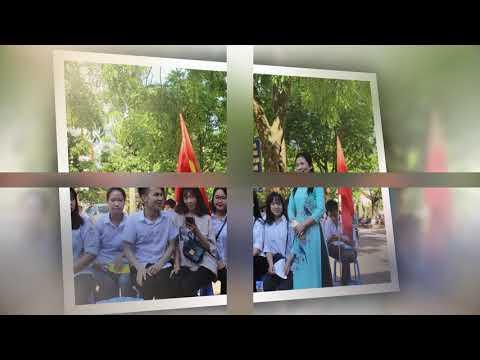 Trung Tâm GDNN - GDTX Mê Linh Khai Giảng Năm Học Mới 2018 - 2019