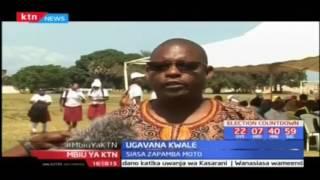 Wagombeaji wa ugavana Kwale waendelea kumenyana
