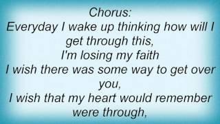 Luis Fonsi - I Wish Lyrics