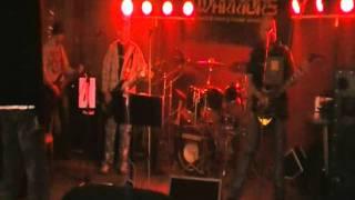 WARRIORS - Chtěl jsem mít (LIVE 2010 Andulky)