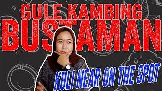 Keringetan Nyoba Gule Kambing Bustaman, Kuliner Legendaris di Kota Lama Semarang