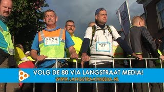 Volg de 80 via Langstraat Media (2018)