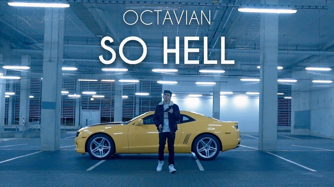 NEU: So Hell von Octavian ((jetzt ansehen))
