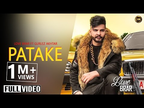 Patake mp4 video song download