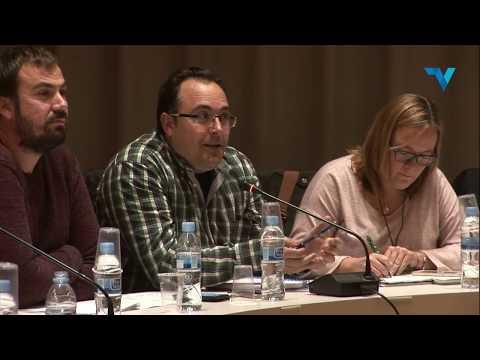 Ple ordinari 12 de novembre del 2018 Ajuntament de Vilanova del Camí