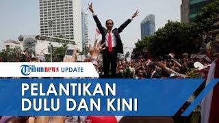Aktivis HAM Soroti Pelantikan Jokowi, Bandingkan 5 Tahun Lalu: Dulu Diarak, Kini Dikawal Aparat