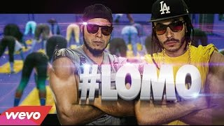 CUERPO 10 - LOMO (Lomogoldo & Cañaelomo)