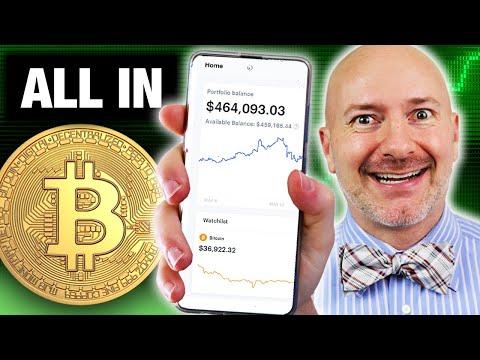 Bitcoin wallet app iphone