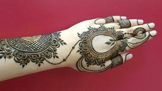 Gulf Henna Design Videos