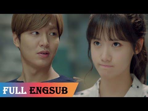 [Engsub] Summer Love Korean Drama 2018 Yoona & Lee Min Ho