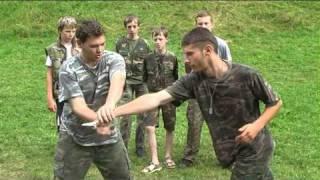 Vojenský výcvik speciálních jednotek - RS Opava