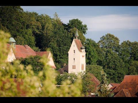 Leutkirch im Allgäu - Ein Erzählfilm