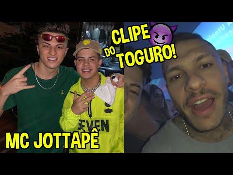 ESTREIA CLIPE DO TOGURO & ROLÊ COM MC JOTTAPÊ !