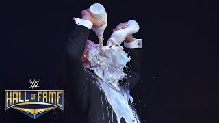 Kurt Angle sings his greatest hits: WWE Hall of Fame 2017 (WWE Network Exclusive)