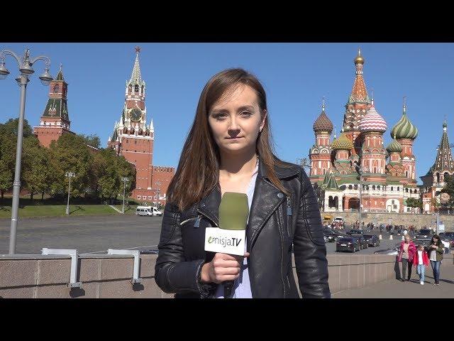 Video Uitspraak van Rosja in Pools