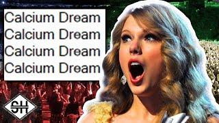 Google Translated Song Lyrics