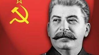 Dokument: Stalin (CZ dab.)