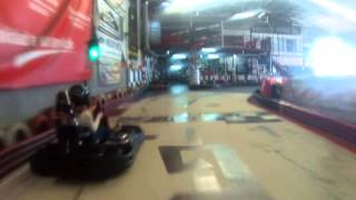 preview picture of video 'Karting en Peligros (Granada)'