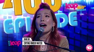 Dami Im   Crying Underwater (Acoustic)   The Loop On 10