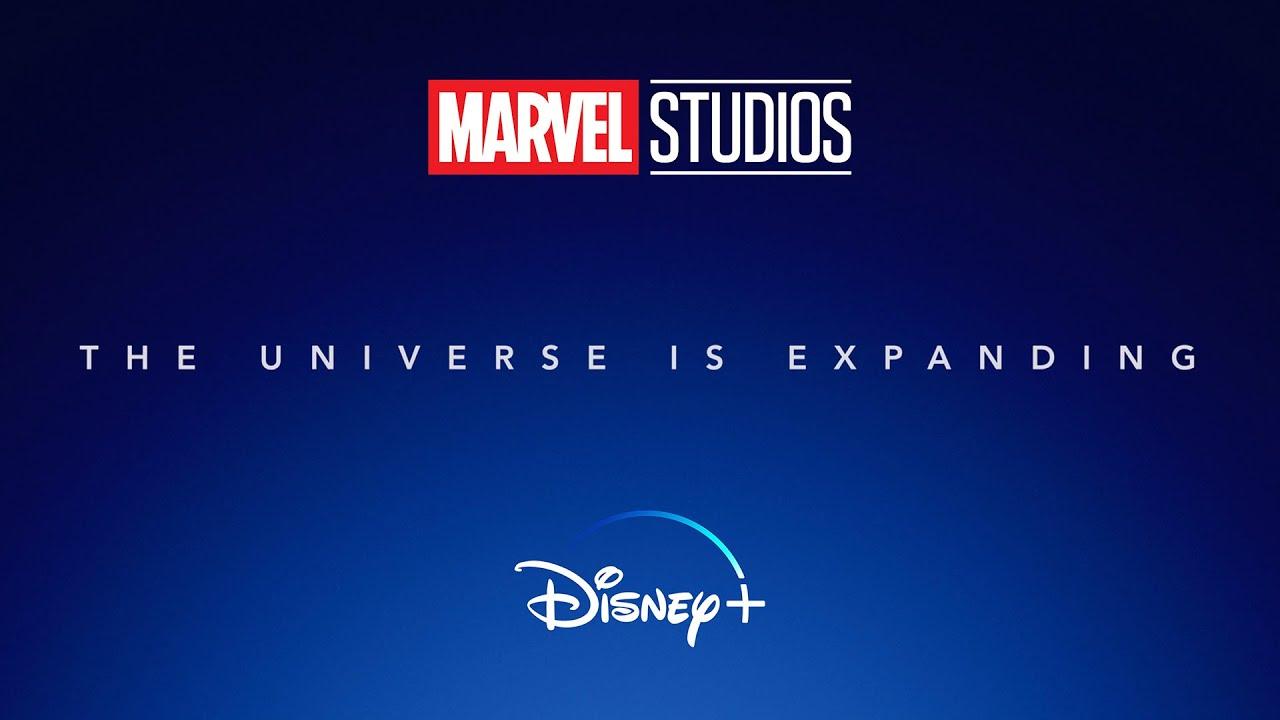 Тизер новых сериалов Marvel