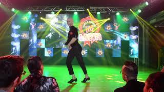Enzo Listone ● Show ● To Dance Latin Festival 2019