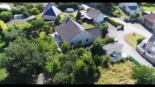 Mise en valeur d'une Villa par Studiodrone