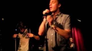 2AM Club - Hurricane - Live - June 14th, 2009