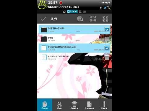 Descargar Cara Edit APK via Android pakai APKTool para celular #Android