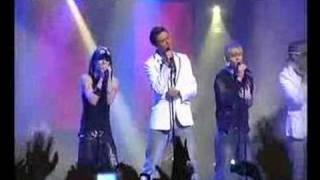 Mama - US5 (Bravo Supershow 2006)