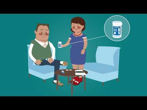 Wachteleier und die Verwendung von Diabetes