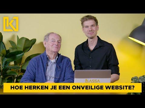 Technisch leven tip 5 - (on)veilige websites