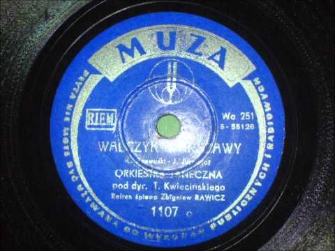Zbigniew Rawicz - Walczyk Warszawy