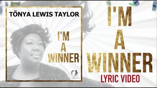 I'm a winner lyric video - YouTube