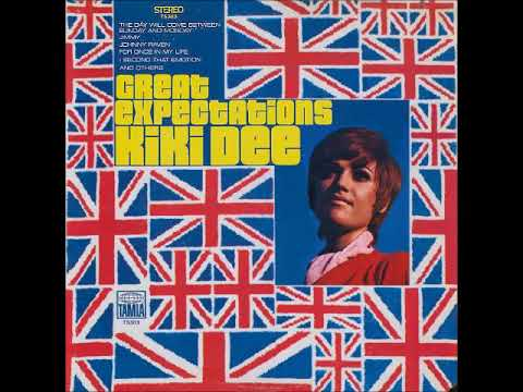 Kiki Dee - Jimmy (1970)