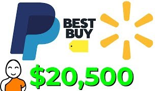💰 Buying Walmart Stock, Best Buy Stock, Paypal Stock 💰