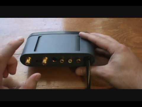 RF Modulator Video