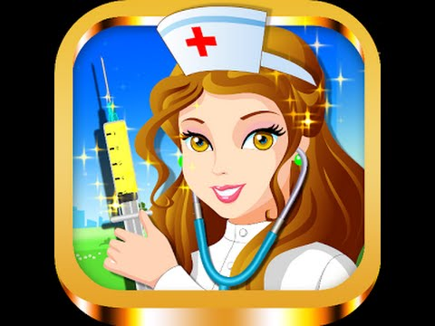 doctor office clinic обзор игры андроид game rewiew android