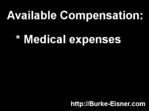 Medical Attorneys explain Medical Malpractice Compensation