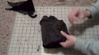 Faux Fur Muff And Gift Wrapping Basics - Whitney Sews