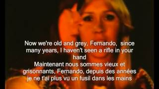 Fernando Abba en français